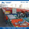 Automatic Handling System for Aluminium Profile