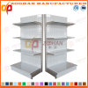Manufactured Customized Supermarket Grocery Shelving (Zhs204)