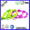 Small MOQ Wholesale Custom Bulk Cheap Silicone Wristband
