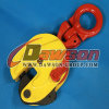 Ds-Cdk Carbon Steel Vertical Lifting Thick Steel Plate Clamp