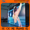 Waterproof P8 Stage Indoor Full Color LED Display Screen with Solution