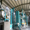 Complete Maize Milling Line of 50t Per Day