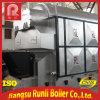 Low Pressure Horizontal Steam Boiler