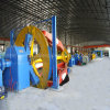 XLPE Wire Cable Making Equipment