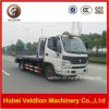 Factory New 4X2 Foton 3ton One Tow Two Road Recovery Towing Wrecker Tow Truck