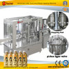 Automatic Milky Tea Filling Packing Machine