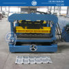 Step Tiles Aluminium Roofing Sheet Making Machine