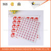 Promotional Logo Sticker Printing and Self Adhesive Sticker