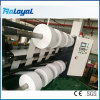 PLC Horizontal Paper and Film Roll High Speed Slitting Machine