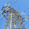 High Quality Galvanized Power Transmission Tower