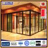 115 Series Aluminium Glass Partition Divide Big House