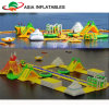 Inflatable Floating Water Aqua Park Games for Beach and Sea Water