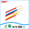 Avss Rated Temperature 105 PVC Insulation Electrical Avss Cable Wire
