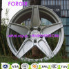 Cheap Aluminium New Alloy Wheel Rim Via Jwl