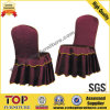 Polyester Weddings Chair Covers for Banquet
