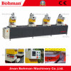 Manual Operation Small Size UPVC Window Welding Machine