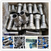 Bsp Jic NPT Thread Carbon Steel Hydraulic Hose Fitting