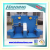 Copper Wire Rewinding Machine