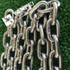 Electrical Galvanized DIN763 Link Chain