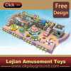 CE Kids Amusement Castle Indoor Playground (T1207-1)