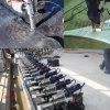 PE PP Plastic Portable Extrusion Welding Tools Welder (HJ-30B)