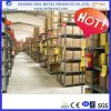 CE Approved Steel Slotted Angle Shelving (EBIL-JGHJ)