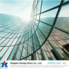 4-12mm Color/Clear Toughened Reflective Glass for Building/Window