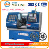 CNC Machine for Alloy Straightening Wheels