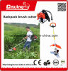 Factory Price Grass Trimmer 52cc Backpack Brush Cutter