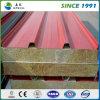 High Strength Wall Rock Wool Sandwich Panel