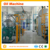 30tpd Rice Bran Oil Solvent Extraction Refining Fractionation Plant for Thailand
