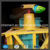 High Efficiency Widely Used China Wet Pan Mill for Gold