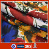 China Latest Polyester Knitted Print Design Jersey Fabric for T-Shirt