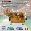 300kw 50Hz Natural Gas Generator Set with Good Engine