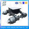 Bogie Suspension - 24t 28t 32t 10holes Bogie Manufacturer in China