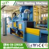 Net Bag Type Shot Blasting Equipment - Professional Metal Surface Cleaning with SGS