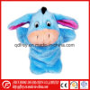 Cute Hot Sale Hand Puppet Donkey Toy for Baby