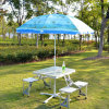 Stall Sun Umbrella Outdoor Advertising Beach Parasol