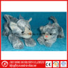 Cute Lifelike Stuffed Cat Toy with CE