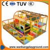 Children Soft Indoor Playground Castle High Quality New Design