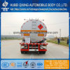 Staniless Steel Fuel Tank Semi-Trailer with Good Quality