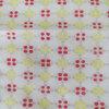 100%Cotton 20*10 Brush Printed Fabric Baby Raising Fabric