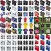 Wholesale Cheap Football Basketball Baseball Hockey Rugby Soccer Sport Shirts Team Jerseys