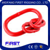 Wholesale Custom High Quality Undercarriage a-346 Chain Forged Round Master Link Assembly