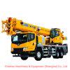 XCMG 35 Ton Small Construction Machine Xct35 Hydraulic Mobile Cranes in Azerbaijan