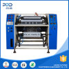 Cheap Fast Semi Auto Pre Stretch Wrap Film Rolling Machinery