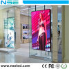 P5/P6/P8/P10 LED Screen for Glass Window with Perfect Visual Performance