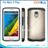 for Moto X Play Case Hybrid Rugged Shockproof