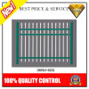 Quality-Assured Cheap and Durable Protective Safety Fence