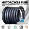 Motorcycle Tire Scooter Tire Inner Tube Motorcycle Butyl Tube 3.00-17